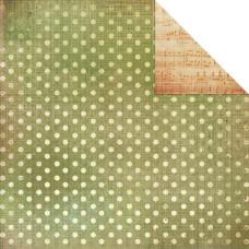 Двусторонняя бумага Sincerely 30х30 от Kaisercraft