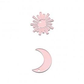 Нож для тиснения и вырезания Sun & Moon от Joy! Crafts
