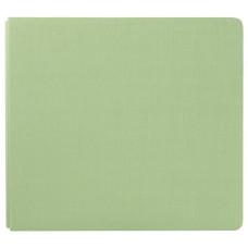 Альбом для скрапбукинга Green Apple 30х30 см + 10 внутренних кармашков от Colorbok