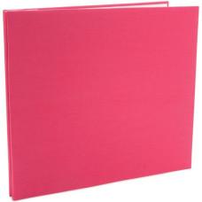 Альбом для скрапбукинга Pink 30х30 см + 10 внутренних кармашков от Colorbok
