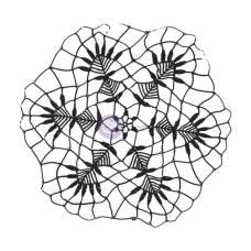 Акриловый штамп Doily 5,6x6,3 см от Prima
