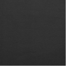Бязь гладкокрашеная черный, размер 50х50 см, хлопок 100%, плотность 140