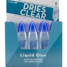 Жидкий клей Mono Aqua Liquid Glue, 1 шт, 50 мл от Tombow