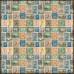 Двусторонняя бумага Simple Stamps 30х30 см от компании Echo Park