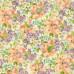 Двусторонняя бумага для скрапбукинга Perfect Petals 30х30 см от Graphic 45