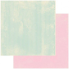 Двусторонняя бумага Upward 30х30 см от Authentique Paper