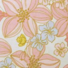 Ткань для рукоделия хлопок Vintage D 46х107 см