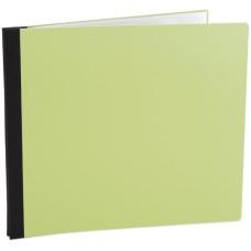 Альбом для скрапбукинга Green 20х20 см от компании SEI