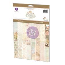 Набор бумаги Princess, формата А4, 16 листов от Prima
