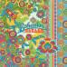 Двусторонняя скрапбумага Bohemian Bazaar 30x30 от Graphic 45