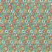 Двусторонняя скрапбумага Kaleidoscope 30x30 от Graphic 45.