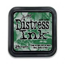 Краска для штампинга Distress Pad - Pine Needles от Tim Holtz