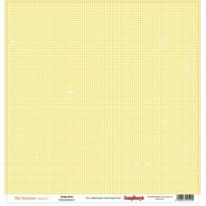 Двусторонняя скрапбумага Моментальный снимок 30х30 см от Scrapberry's