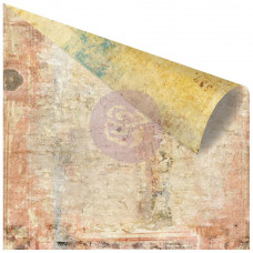 Двусторонняя бумага Freedom, 30х30 см от компании Prima