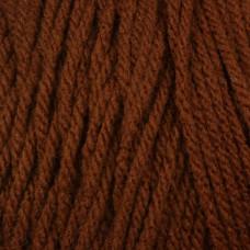 Пряжа для в'язання Bernat Super Value Yarn - Walnut, 197 грамма, акрил