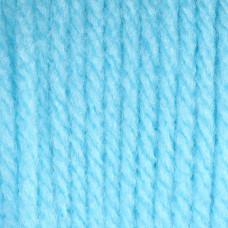Пряжа для вязания Bernat Super Value Yarn - Cool Blue, 197 грамм, акрил