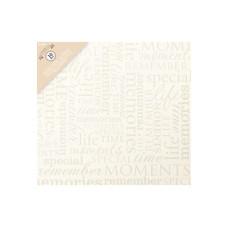 Альбом для скрапа на болтах 30x30 Memories от Colorbok