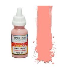 """Акриловая краска """"Деко акрил""""- Розовый шебби, 40 мл от Фабрика Декора"""