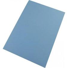 Бумага для пастели Tiziano A4 (21 * 29,7см), №17 c.zucch., 160г / м2, серо-голубой, среднее зерно, Fabrianо