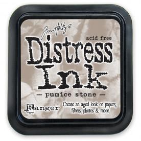 Краска для штампинга Distress Pad - Pumice Stone от Tim Holtz