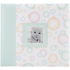 Альбом для скрапбукинга Baby Bubbles, размер 30*30 см от MBI