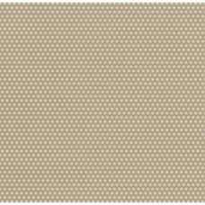 Бумага White & Kraft Mini Dot, 30*30 см от Canvas Corp