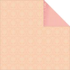 Двусторонняя бумага Classical 30х30 от Kaisercraft