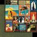 Двусторонняя скрапбумага Travelogue от Graphic 45