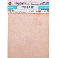 Бумага для декупажа, Vintage 2 , 2 листа 40*60 см от Santi