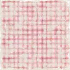 Бумага для скрапбукинга Red Kitchen Cloth 30*30 см от Magnolia