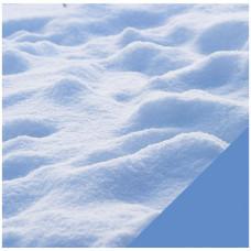 Двусторонняя бумага Snow Photo 30*30 см от American Crafts