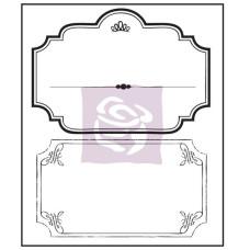Акриловый штамп SongBird, 2 шт. от Prima