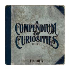 Книга Compendium of Curiosities II от Tim Holtz