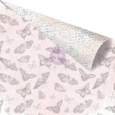 Двусторонняя скрапбумага Transformation - Cherry Blossom, 30x30 Prima