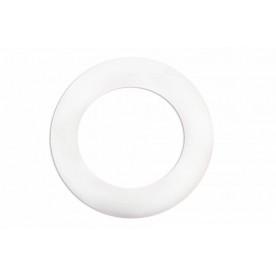 Пенопластовый круг, d: 27см