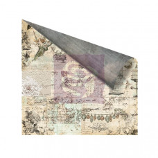 Двусторонняя бумага для скрапбукинга Espirit - Nature Garden от Prima