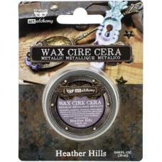 Воск Finnabair Art Alchemy Metallic Wax - Heather Hills 20 мл Prima