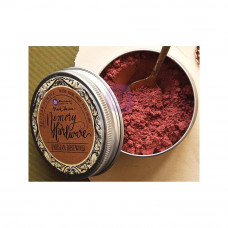 Матовая пудра для декора Artisan Powder - Rosewood, 28гр, Prima
