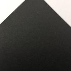 Бумага гладкая Creative board brilliant black, 120г/м2, 30х30