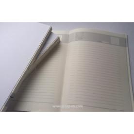 Блок для ежедневников не датир., формат А5, укр/англ, 100 листов, ТМ Курдибановская
