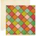 Двусторонняя скрапбумага Farmhouse - Homemade от Crate Paper