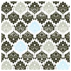 Деко веллум (лист кальки с рисунком) Дамаск 1, Фабрика Декору