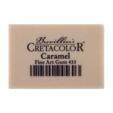 CARAMEL специальный ластик, Cretacolor