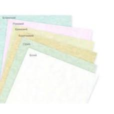 Бумага для рисунка имитация пергамента, Pergamon B2 (50х70см), 230г / м2, бело-молочный, Fabriano