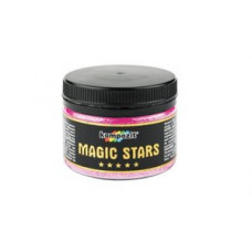 Глиттер MAGIC STARS Kompozit (розовый, 60 г), ART Kompozit