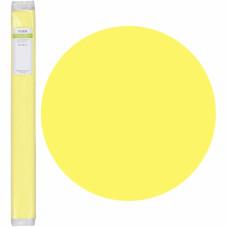 Бумага креповая, Лимонный, 50 * 250см, 32г / м2, Heyda