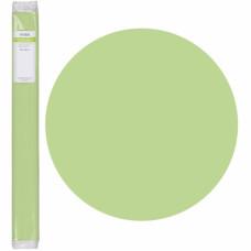 Бумага креповая, Лайм, 50 * 250см, 32г / м2, Heyda