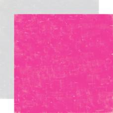Двусторонний лист бумаги Lip Gloss/Stone 30x30 cм от Echo Park