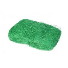 Сизаль, зеленый, 100г