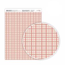 Бумага дизайнерская односторонняя Моменты нежности 10 21х29,7 см, глянцевый, 250 г / м2, ROSA TALENT